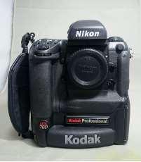 デジタル一眼レフカメラ|KODAK
