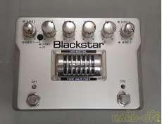 ディストーション/ファズ|BLACKSTAR