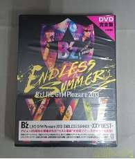 B'z LIVE-GYM Pleasure 2013|