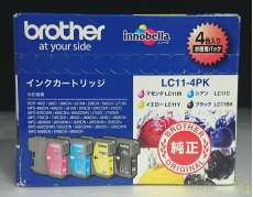 brother 純正インクカートリッジ|BROTHER