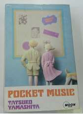 山下達郎 ポケット・ミュージック カセットテープ|MOON