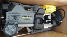 業務用冷水高圧洗浄機|KARCHER