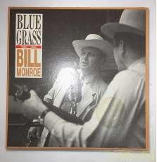 BCD 15423 BILL MONROE-BLUEGRASS 1950-1958|
