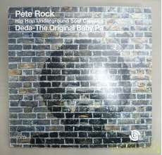 Pete Rock|