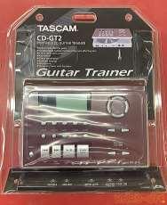 CDトレーナー TASCAM