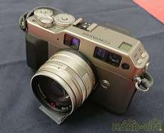 コンパクトフィルムカメラ CONTAX/KYOCERA