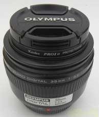 広角単焦点レンズ OLYMPUS
