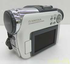 DVDビデオカメラ|HITACHI
