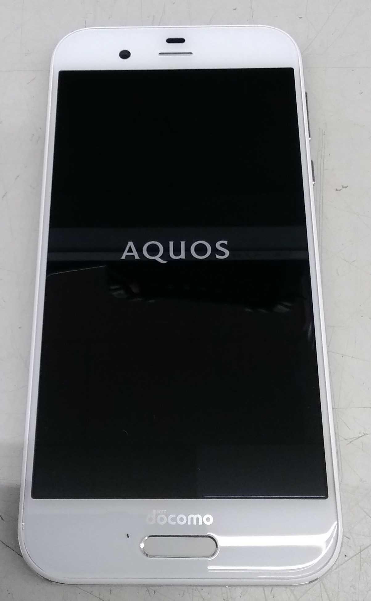 Android9.0|DOCOMO