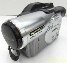 DVビデオカメラ HITACHI