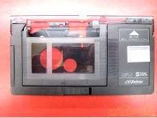 VHSカセットアダプタ―|VICTOR