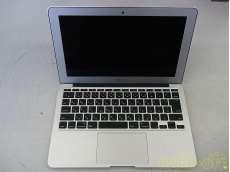MacノートPC Mac Book Air