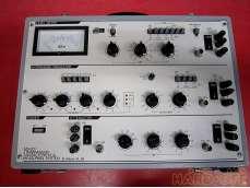 伝送特性測定装置 OI ELECTRIC