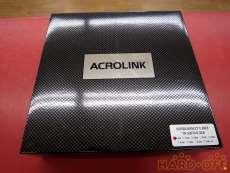 XLRケーブル|ACROLINK