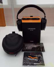 開放型スタジオモニターヘッドフォン|V-MODA