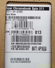 Chromebook|ACER