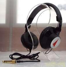 密閉型スタジオモニターヘッドフォン|PRO-JECT