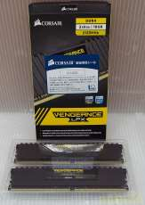 DDR3-2133/PC3-17000|CORSAIR