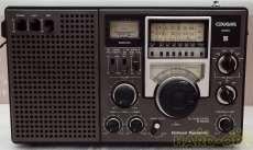 短波ラジオ
