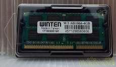 DDR3-1066/PC3-8500