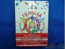 AAA 10th Anniversary SPECIAL 野外LIVE in 富士急|エイベックス・ミュージック・クリエイティヴ(株)