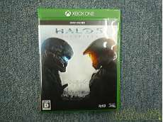 【Xbox One用】Halo 5:Guardians|日本マイクロソフト株式会社