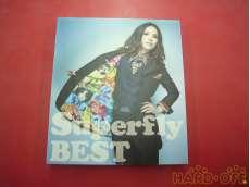 SuperflyBEST Warner Music Japan