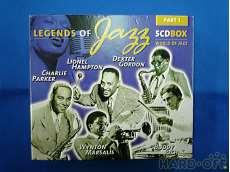 LEGENDS OF Jazz PART 1|RAINBOWCD