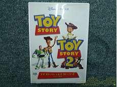 トイ・ストーリー/トイ・ストーリー2|ウォルト ディズニー スタジオ ホーム エンターテイメント