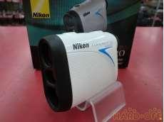 レーザー距離計|NIKON