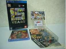 【ソフト未開封】WWE 2K18 コレクターズエディション [英語版]|テイクツー・インタラクティブ・ジャパン