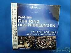 【未開封】ワーグナー:序夜と3日間の舞台祭典劇「ニーベルングの指環」全曲|(株)フォンテック