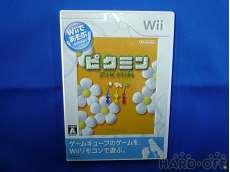 Wiiであそぶ ピクミン|任天堂