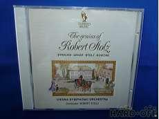 Genius of Stolz:Viennese Music|TUXEDO