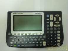 グラフ電卓 数式処理|TEXAS INSTRUMENTS