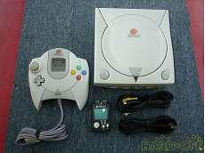 Dreamcast|SEGA