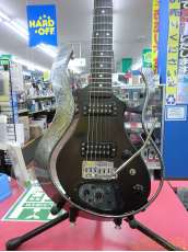 エレキギター・その他ボディタイプ VOX