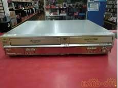 VHS一体型DVDレコーダー|PANASONIC