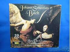 Bach: Soli Deo Gloria|HISTORY