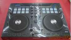 DJコントローラ-|RELOOP