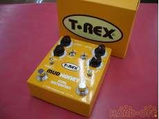 エフェクター・歪み系エフェクター|TREX