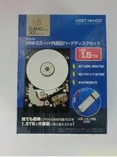 PS4対応HDD|アイレックス