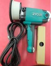 電子ダブルアクションポリッシャー|RYOBI