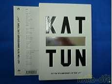 "KAT-TUN 10TH ANNIVERSARY LIVE TOUR ""10Ks!""|(株)ジェイ・ストーム"