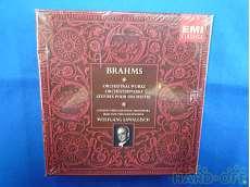 Brahms: Orchestral Works|EMI CLASSICS
