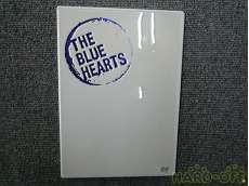 「ブルーハーツが聴こえない」HISTORY OF THE BLUE HEARTS|(株)トライエム(クラウン徳間ミュージック販売(株))