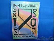 Hey! Say! JUMP I/Oth Anniversary Tour 2017|(株)ジェイ・ストーム