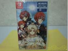 ラングリッサーI&II 通常版|角川ゲームス