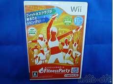 Fitness Party バンダイナムコゲームス