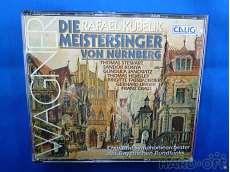 Wagner;Die Meistersinger|CALIG